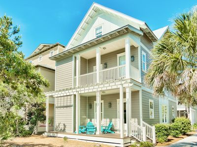 Photo for Point of View-30A☀Luxury 5BR in Seacrest Beach☀Huge Comm Pool- May 2 to 5 $1342!