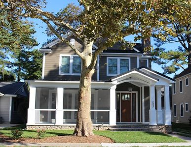 Photo for 221 Laurel: 4 BR / 4 BA  in Rehoboth Beach, Sleeps 12