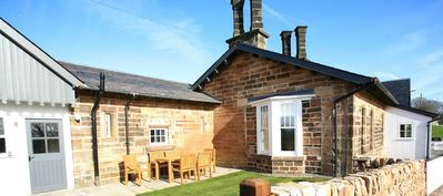 Photo for Luxurious Station Master's House, Visit Scotland Rating 5 Star rating
