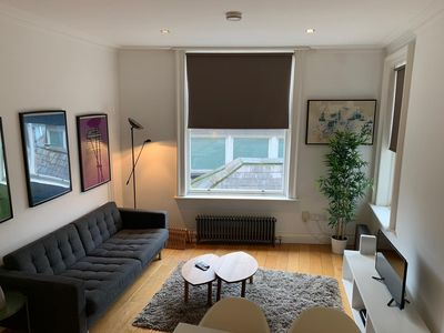 Photo for Renovated City Centre Apartment