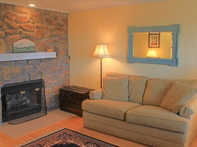 Photo for Comfy 1 Bedroom DOG FRIENDLY Condo with BIG Views at Skyleaf