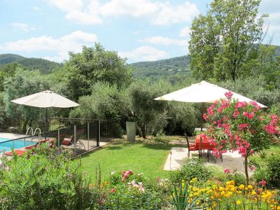 Photo for Vacation home Granegone (DRA140) in Draguignan - 4 persons, 2 bedrooms