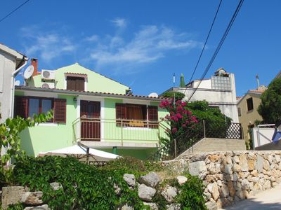 Photo for Apartments Hajrudin, (14410), Ćunski, island of Losinj, Croatia