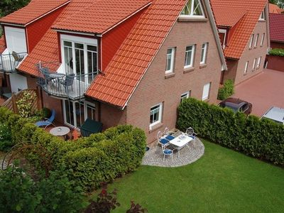 Photo for Apartment / app. for 2 guests with 64m² in Norden - Norddeich (124238)