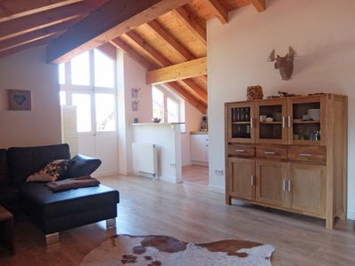 Photo for 2BR Apartment Vacation Rental in Oberammergau