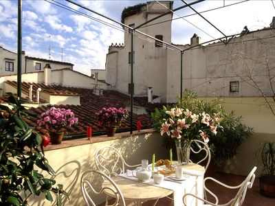 Photo for CHARMING APARTMENT in Santa Croce with Wifi. **Up to $-620 USD off - limited time** We respond 24/7