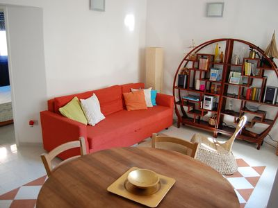 Photo for Cozy apartment in the center of Viareggio