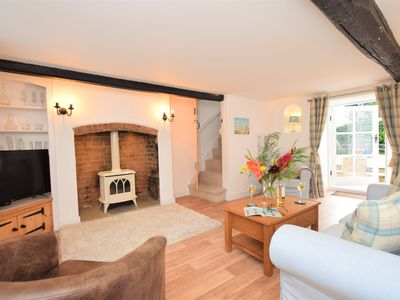 Photo for 2 bedroom Cottage in Sidmouth - 52814