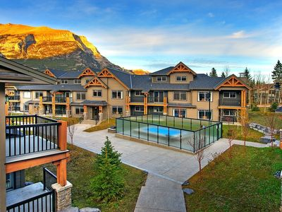 Photo for 1BR Condo Vacation Rental in Deadman's Flats (Canmore Area), AB