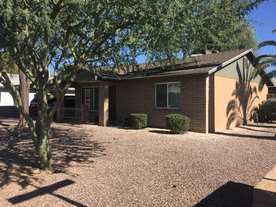 Tempe, AZ vacation rentals: Houses & more | HomeAway