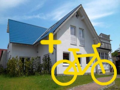 Photo for Holiday room KAI - Holiday room KAI with bicycle rental