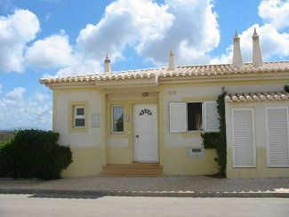 Photo for 2BR House Vacation Rental in budens, algarve