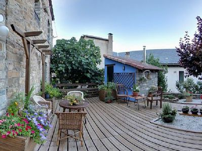 Photo for Self catering Alex Rural House for 7 people