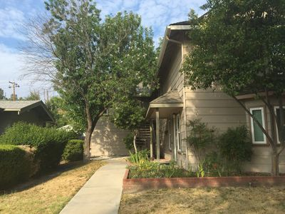 Photo for Wine on Vine:Grigio: 2  BR, 1  BA Apartment in Paso Robles, Sleeps 5