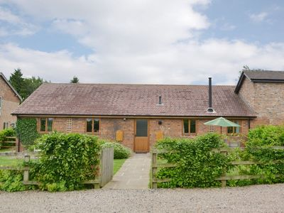 Photo for 1 bedroom accommodation in Middleton Scriven, near Bridgnorth
