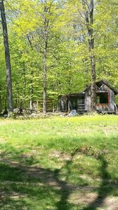 Photo for Hermit's Hut, High Meadow, Patchwork Farm Retreat