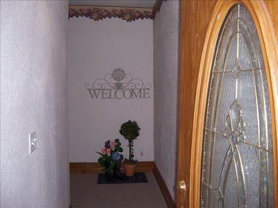 Welcome to The Guesthouse! Rent individual rooms or the whole property!
