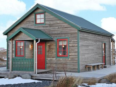 Photo for holiday home, Hofsós  in Nordisland - 5 persons, 2 bedrooms