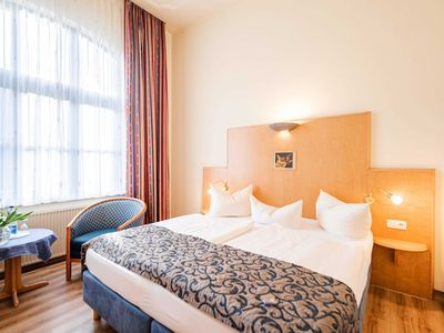 Photo for Room 308 (double room forest large) - beach and wellness hotel Asgard