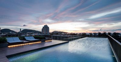 Photo for NEW! Beautiful Apartment in the heart of Patong