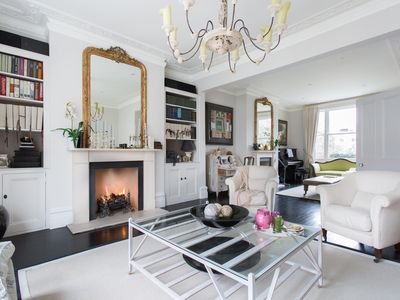 Photo for Walham Grove by onefinestay