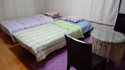Photo for 1BR Apartment Vacation Rental in Busan, Busan
