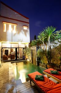 Photo for Hidden Garden Villas #6 Beautiful 3 Bedroom Stay Safe & Secure With Us