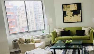 Photo for Plush Midtown East 3 br/2bath walk to Bellevue, NYU, Beth Israel