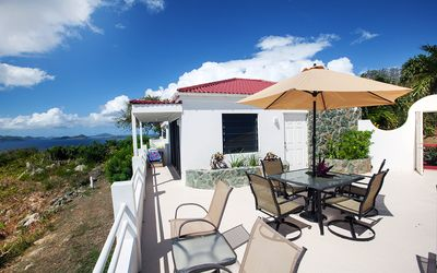 Photo for TH Villa w/Pool and Caribbean Views 20% Off Select Dates! Inquire Now!
