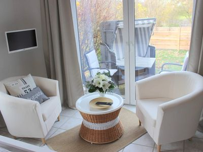 Photo for Apartment Sailor Nest - Baltic Sea holiday at the barefoot park ...