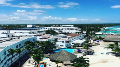 Photo for BOCA CHICA - ONE BEDROOM PRESIDENTIAL SUITE - ALL INCLUSIVE