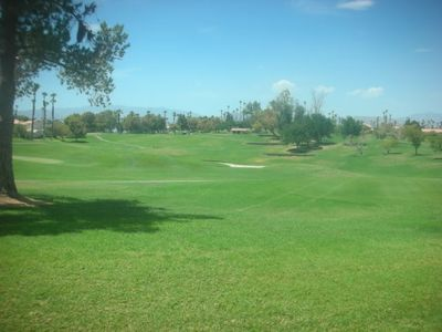 Photo for Desert Falls Country Club on the Golf Course