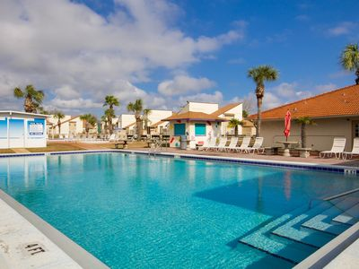 Photo for Family Games On-Site! Short Walk To The Beach! Pools & Hot Tubs!