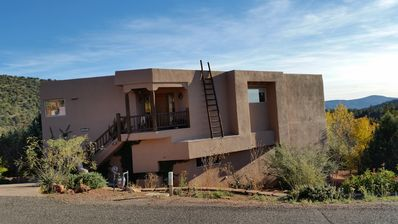 Photo for 3Br - 2500ft2 - Gorgeous West Sedona Rental==14 day minimun stay available