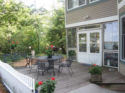 Photo for Charming Cottage in Macatawa Park