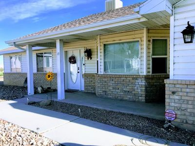 Photo for 3BR House Vacation Rental in Green River, Utah