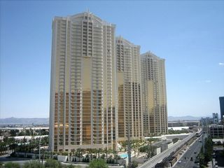 Mgm Signature Jr Suite 21st Floor Homeaway Las Vegas