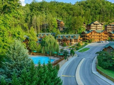 Photo for May 18-25 2018~ Westgate Smoky Mountain Resort
