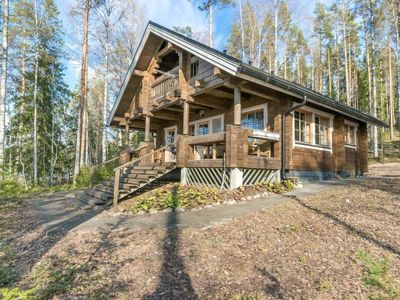 Photo for Vacation home Pirttiniemi in Kangasniemi - 6 persons, 2 bedrooms