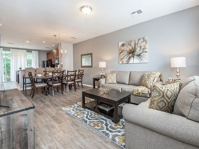 Photo for Townhome At Tideview at Vista Cay