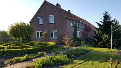 Photo for Apartment / app. for 5 guests with 70m² in Eversmeer (110852)