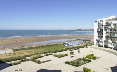 Photo for T3 Direct access to the beach