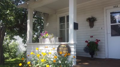 Photo for Beautiful Historic Craftsman Style 3 BR Home Near Culture & Downtown Livingston