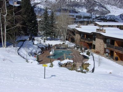 Photo for 3BR Condo Vacation Rental in Snowmass Village, Colorado