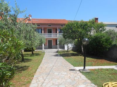 Photo for Holiday house Rakalj for 4 persons with 1 bedroom - Holiday house
