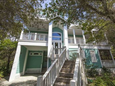 Photo for Beach Home with Spacious Floor Plan and Private Pool!