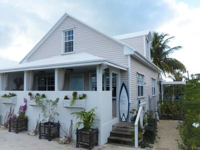 Bahama Time beach cottage; island living at its best