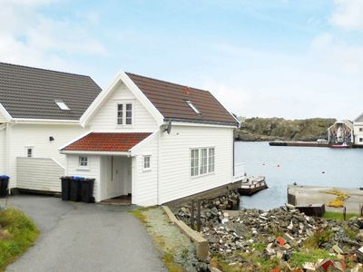 Photo for 7 person holiday home in Utsira