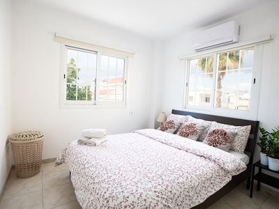 Photo for Laila's Deluxe City Apartment (201)