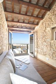 Luxurious Historic Contemporary Town House, Pool, Terraces, Stunning Sea Views